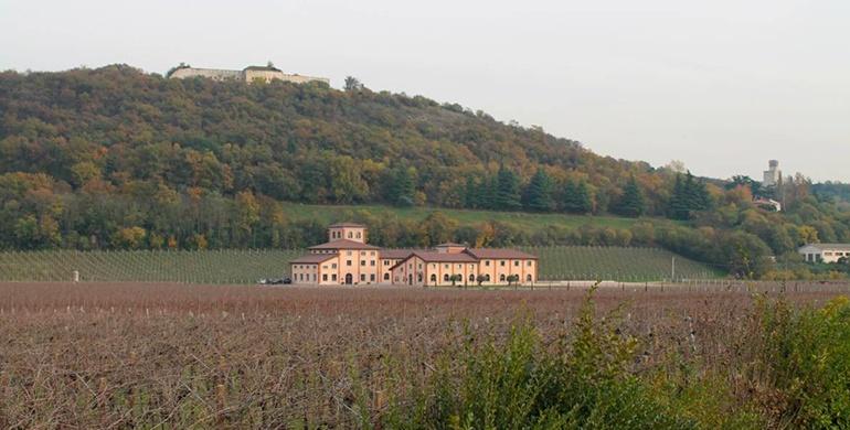 L'Amarone Menegolli-Bugatti tra i Brand Ambassador di Tesori d'Italia