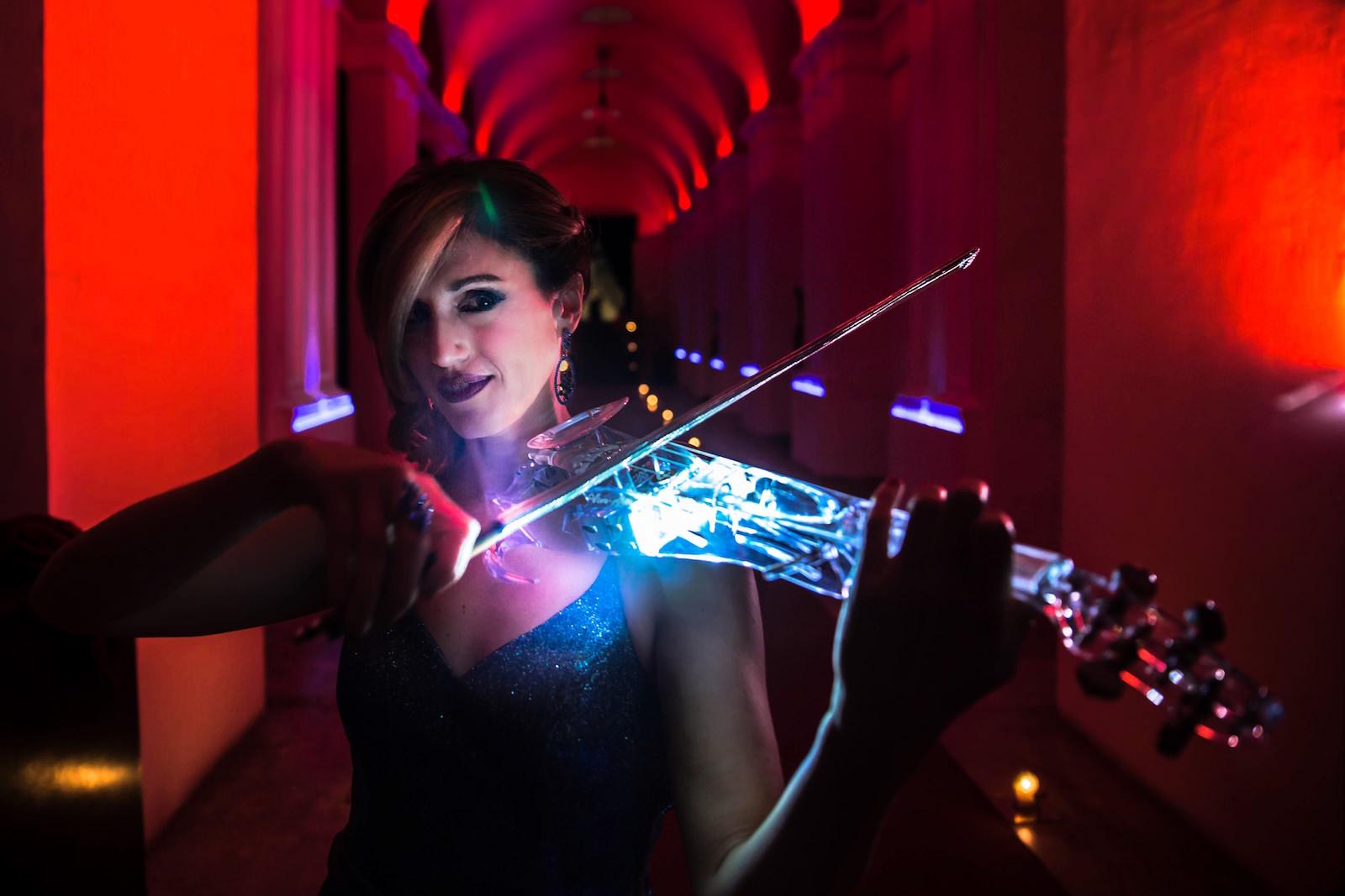 Simona Sorrentino debutta a Tokyo tra i Tesori del Made in Italy