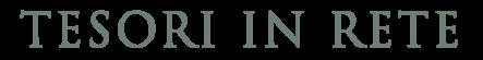 tesori-in-rete-scritta