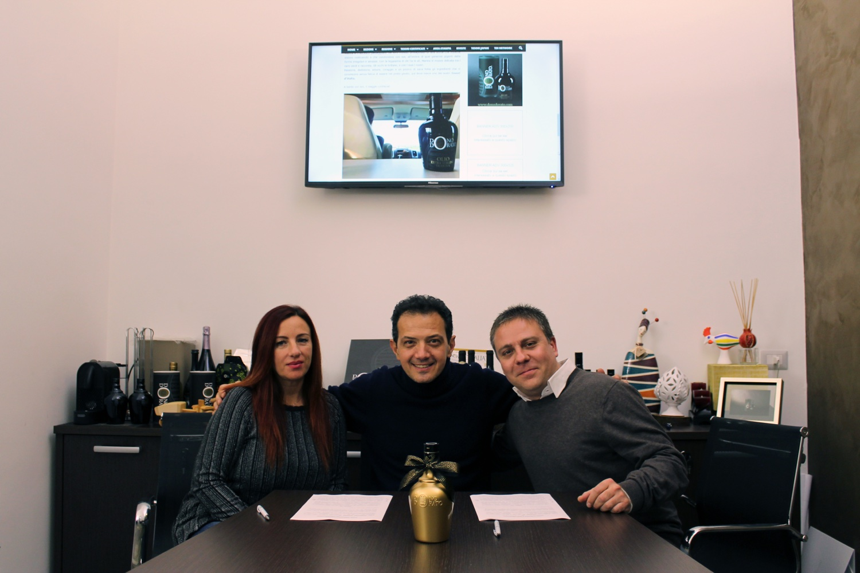 Dono Dorato aderisce al programma TDI Brand Ambassador