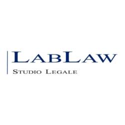Logo Partner LabLaw Studio Legale-min