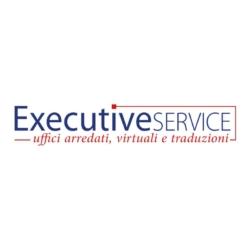 Logo Partner executive service-min