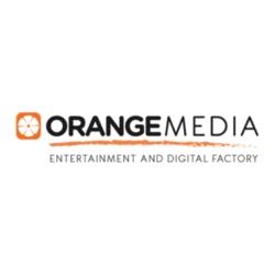 Logo Partner orange media-min
