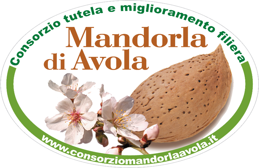 logo Consorzio Mandorla Avola