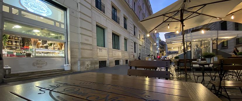 Il Gelato di Don Nino nuovo Brand Ambassador di Tesori d'Italia