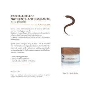 Anita Mattei-Crema Antiage